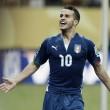 Sebastian Giovinco not giving up on Euro 2016
