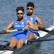 Diretta Rio 2016, Live Finali Canottaggio: Abagnale - Di Costanzo di bronzo!