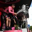 Resultado etapa 8 del Giro de Italia 2016: Brambilla culmina la fuga