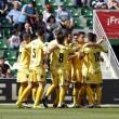 El ojo bermellón: Girona FC
