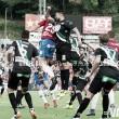 Girona - Córdoba CF: y en el 80', el Córdoba despertó del sueño