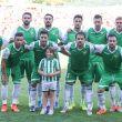 Girona - Real Betis: puntuaciones Real Betis, jornada 5