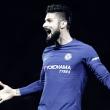 Un autocrítico Olivier Giroud reconoce que le falta marcar más goles