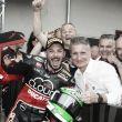 """Davide Giugliano: """"Sabía que podía hacer la vuelta rápida"""""""