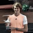 2017 French Open player profile: Alexander Zverev
