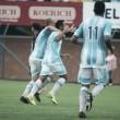 Martinuccio sai do banco, marca pela primeira vez e Avaí derrota Joinville de virada