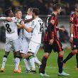 Eintracht Frankfurt 1-2 Borussia Monchengladbach: The Foals Continue Their Winning Ways