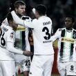 Borussia Monchengladbach 4-1 Werder Bremen: Foals smash 10-man Werder Bremen with ease