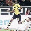 Borussia Monchengladbach vs Dortmund: Battle of the Borussias