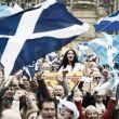 """Glasgow vote """"Yes"""" in Scottish Referendum"""
