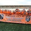 Glasgow City make Scottish history