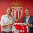 Kamil Glik, nuevo jugador del AS Mónaco