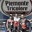 Campionati nazionali ciclismo, Moscon e Longo Borghini tricolori a cronometro