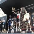 Gran Piemonte 2016, volata vincente di Nizzolo