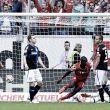 Fortuna Düsseldorf 2-3 FSV Frankfurt: Frankfurt fightback ensures 2. Bundesliga status
