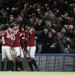 Manchester United player ratings in 1-1 draw vs Chelsea