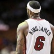 Finales NBA 2016: 'God Save the King'