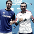 Semifinales frenéticas en Lisboa