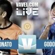 Patronato vs Godoy Cruz en vivo y en directo online por el Torneo de la Independencia