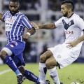 Historial entre Godoy Cruz y Vélez