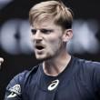 Goffin bate Thiem de virada e enfrenta Dimitrov nas quartas em Melbourne