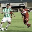 Goiás goleia CRB no Serra Dourada e fica perto de garantir permanência na Série B