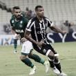 Goiás enfrenta Ceará em busca de tranquilidade para reta final de Série B