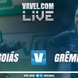 Goiás perde para o Grêmio pela Copa do Brasil 2018 (0-2)