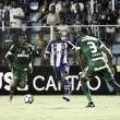 Derrotados na abertura da Série B, Goiás e Avaí decidem vaga na Copa do Brasil