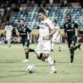 Goiás passa apertado pelo Sampaio Corrêa e assume segundo lugar da Série B
