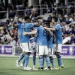 NYCFC hope to return to winning ways as they host Whitecaps