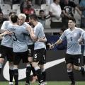 """Tabárez : """"Yo, de estos futbolistas, siempre espero lo mejor"""""""