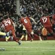Análisis del rival: Liverpool FC, el último peldaño hacia la historia