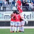 Un Real Murcia sin frenos