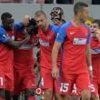 Poche emozioni tra Steaua e Villarreal: a Borré risponde Sulley