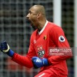 A point was a fair result says Gomes