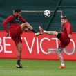 Liverpool manager Jürgen Klopp pleased for Moreno and Gomez after international call-ups