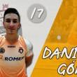 Los héroes del ascenso: Dani Gómez, desparpajo sin techo