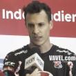 """David González: """"Cuando acabó del partido del domingo, a pesar de perder, sabíamos que debíamos mantener la compostura y el nivel"""""""