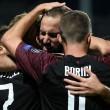 Europa League - Milan in chiaroscuro, Higuain abbatte il Dudelange (0-1)