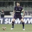 Fiorentina, domenica sarà l'ultima di Gonzalo Rodriguez