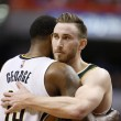 Boston Celtics to pursue Gordon Hayward and Paul George