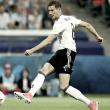 Manchester City - Duello con l'Arsenal per Goretzka
