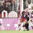 Com dois de Götze, Bayern de Munique goleia Paderborn e assume liderança da Bundesliga