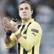 Borussia Dortmund re-sign Mario Götze