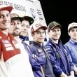 Rueda de prensa del GP de las Américas de MotoGP 2016