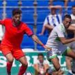 Sin gol en el cuarto 'test' de pretemporada del Granada CF