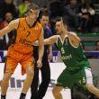 Valencia Basket cae en Polonia presa de sus errores