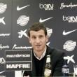 """Javi Gracia: """"El Levante siempre es un rival incómodo"""""""