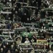 La Liga denuncia cánticos contra el Málaga en el campo bético